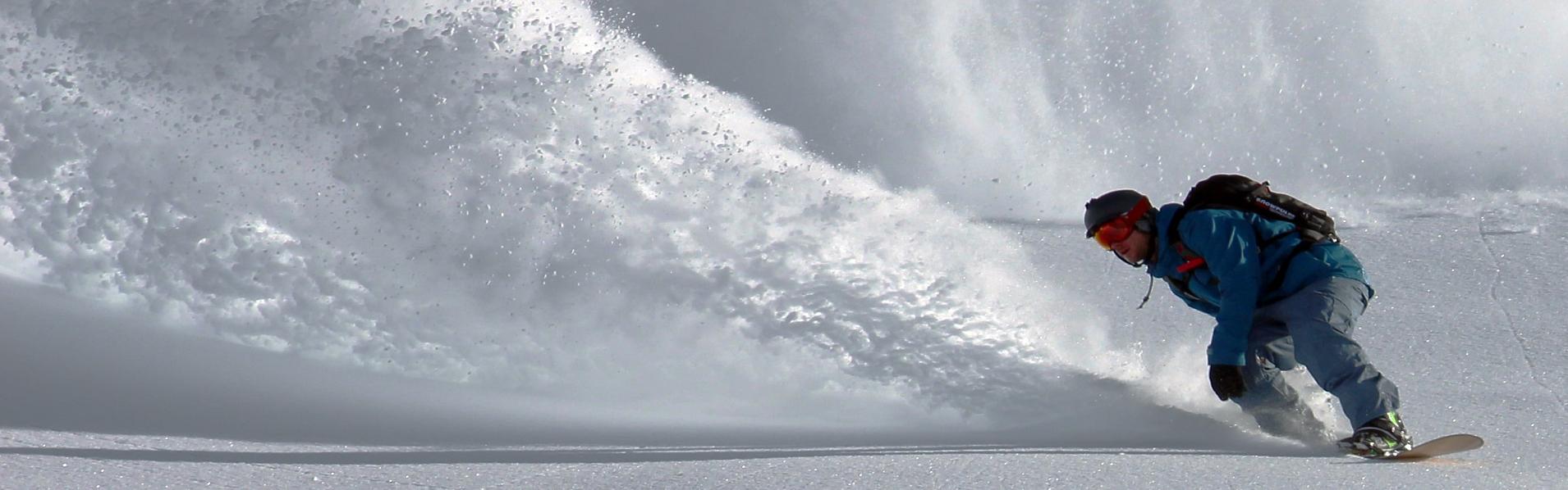 Snowboardschoenen
