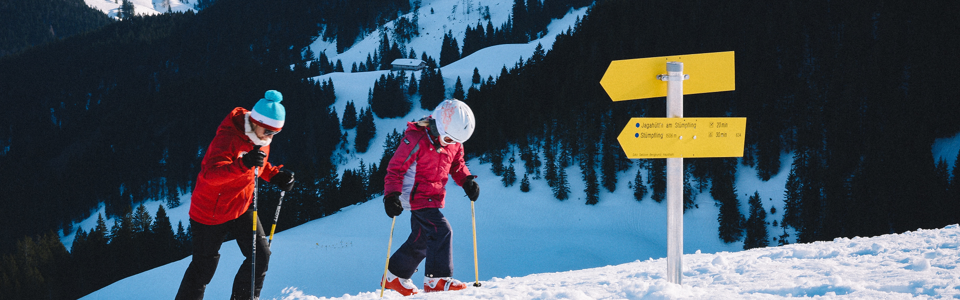 Ski-Jacks