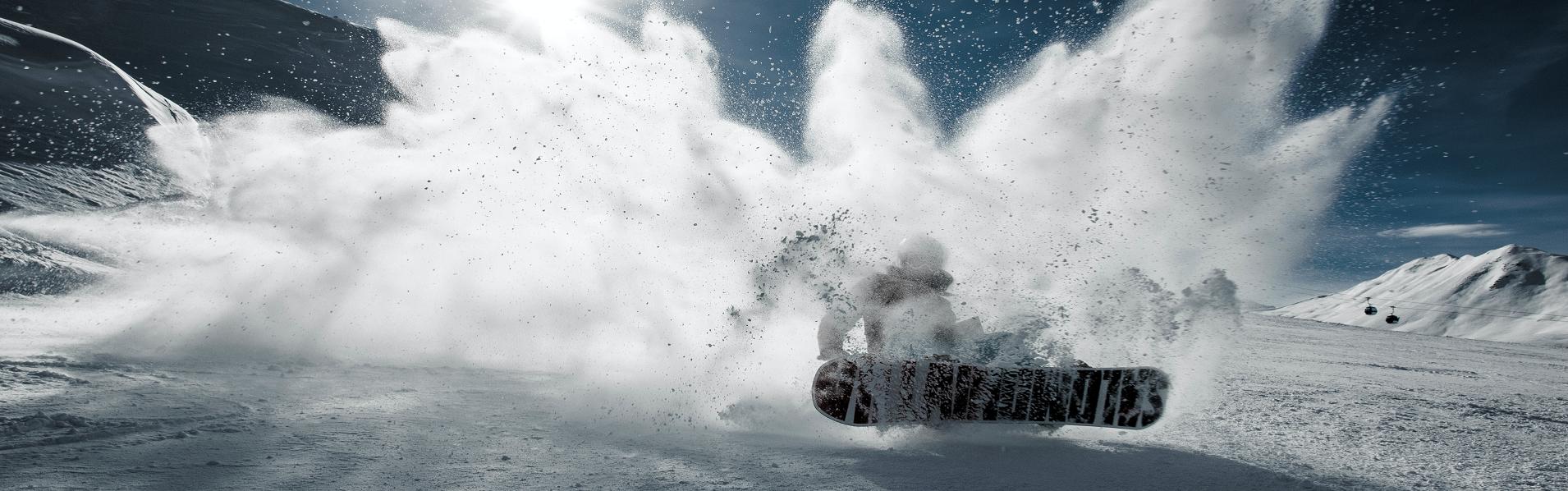 Snowboardkleding