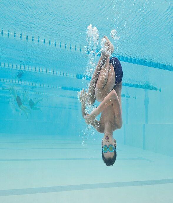 Zwemslips