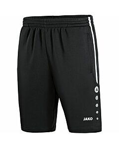 JAKO - Trainingsshort Active - Zwart