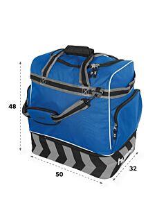HUMMEL - hummel pro bag excellence - Blauw-Multicolour