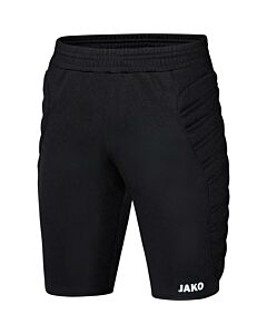 JAKO - Keepershort Striker - zwart