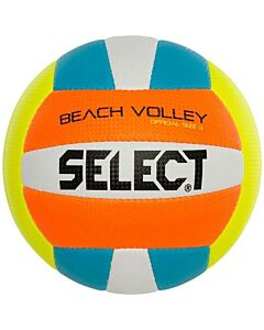SELECT - select champion beach volleybal - Geel-Multicolour
