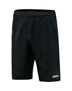 JAKO - Trainingsshort Profi - zwart