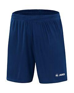 JAKO - Short Manchester - marineblauw