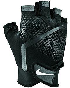 NIKE ACCESSOIRES - nike men's extreme fitness gloves - Zwart-Multicolour