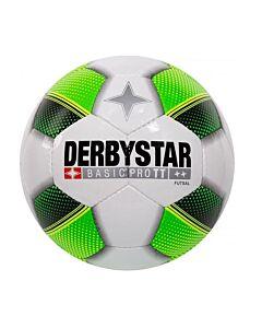 DERBYSTAR - derbystar futsal basic pro tt - Wit-Multicolour