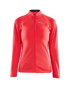 CRAFT - Ideal Thermal Jersey W. - pink