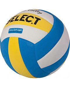 SELECT - Volley bal - Kobalt-Multicolour