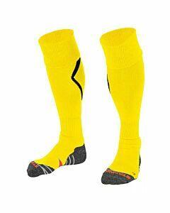 STANNO - stanno forza sock - Geel-Zwart