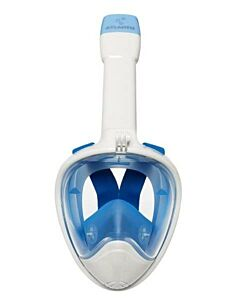 ATLANTIS - atlantis 2.0 white/blue L-XL - Wit-Blauw
