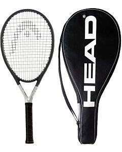HEAD - TI S6 - Zwart