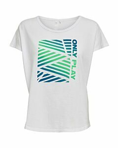 Only Play Mindy life loose ss tee