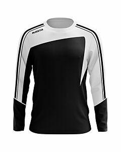 MASITA - Sweater Forza - Zwart-Wit
