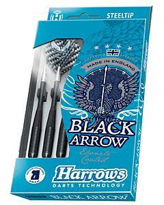 HARROWS - Black Arrow - Diversen