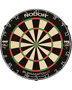 ENGELHART - Nodor Supamatch III - Zwart-Multicolour