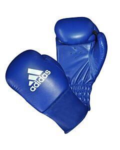 ADIDAS BOXING - Box handschoen hr - Blauw