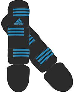 ADIDAS BOXING - GOOD SCHEENBESCHERME - Zwart-Blauw