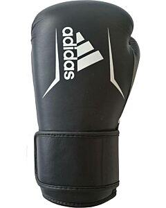 ADIDAS BOXING - Speed 175 zwart-wit - Zwart-Wit