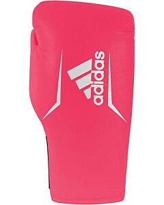 ADIDAS BOXING - Speed 75 roze-zilver - Roze-Multicolour