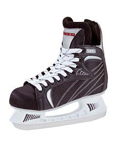 ZANDSTRA - Ijshockeyschaats - Zwart
