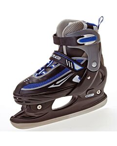 ZANDSTRA - Ijshockeyschaats - Zwart-Blauw