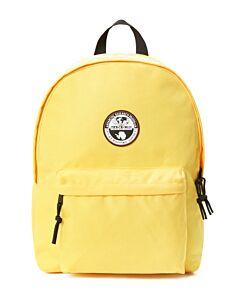 NAPAPIJRI - Happy day pack 1 backpack - Geel