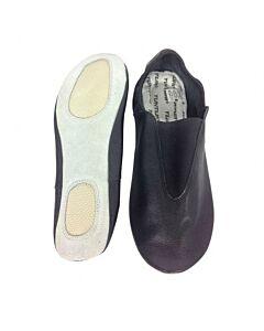 TUNTURI - tunturi gym shoes 2pc sole - Zwart