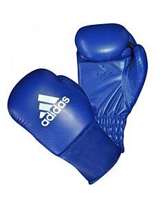 ADIDAS BOXING - Rookie kinderbokshandschoen - blauw
