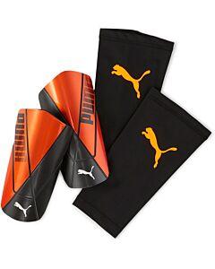 PUMA - ftblnxt team sleeve - Oranje