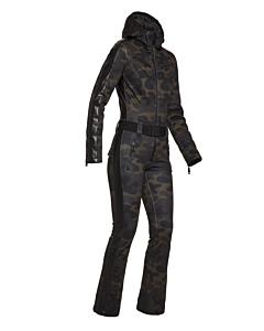 GOLDBERGH - BUSH - camouflage