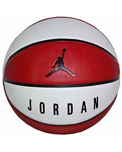 NIKE ACCESSOIRES - Jordan Playground 8P - rood combi