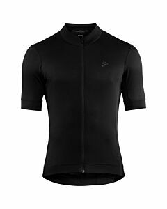 CRAFT - essence jersey m - Zwart