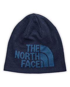 THE NORTH FACE - highline beanie - Blauw