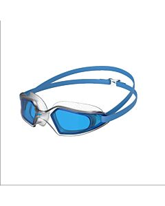 SPEEDO - jun hydropulse blu/cle p12 - Blauw-Multicolour
