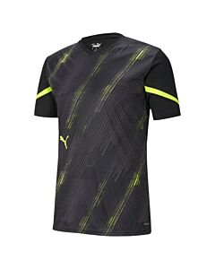 PUMA - individualcup jersey - Zwart