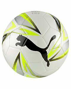 PUMA - ftblplay big cat ball - Wit