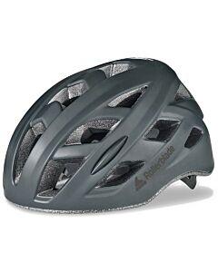 ROLLERBLADE - rollerblade stride helmet black - Black/Black/White