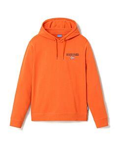 NAPAPIJRI - B-ICE H - oranje combi