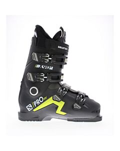 SALOMON - s/pro hv x90+ cs black - Zwart