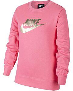 NIKE - nike sportswear big kids' (girls') - Rood