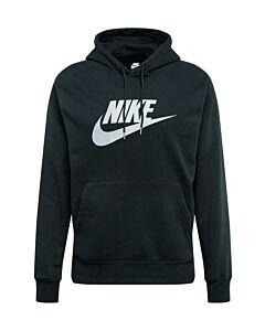NIKE - nike sportswear men's pullover hood - Zwart