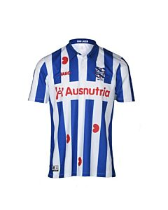 JAKO - sc Heerenveen Home shirt - wit combi