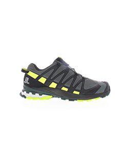 SALOMON - shoes xa pro 3d v8 gtx urban chic/black - Antraciet