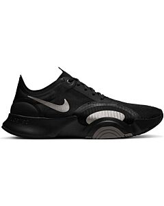 NIKE - nike superrep go men's training sho - Zwart
