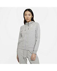 NIKE - nike sportswear women's millennium - Grijs-Wit