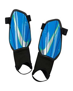 NIKE - nike charge kids' soccer shin guard - Zwart