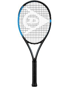 DUNLOP - fx500 LS - Zwart-Blauw