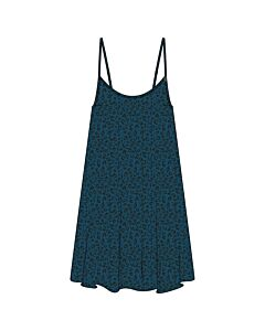 BRUNOTTI - julia-ao-jr girls dress - Blauw
